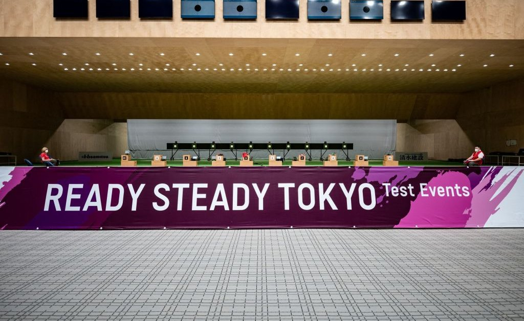 U.S. Puts Japan on 'Do Not Travel' List Over COVID-19 Spike Just 2 Months Before Olympics thumbnail