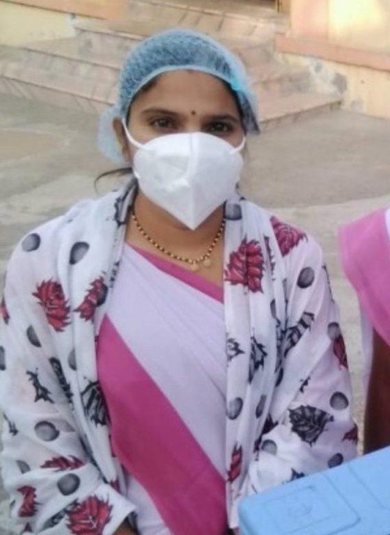Lakshmi Kuril