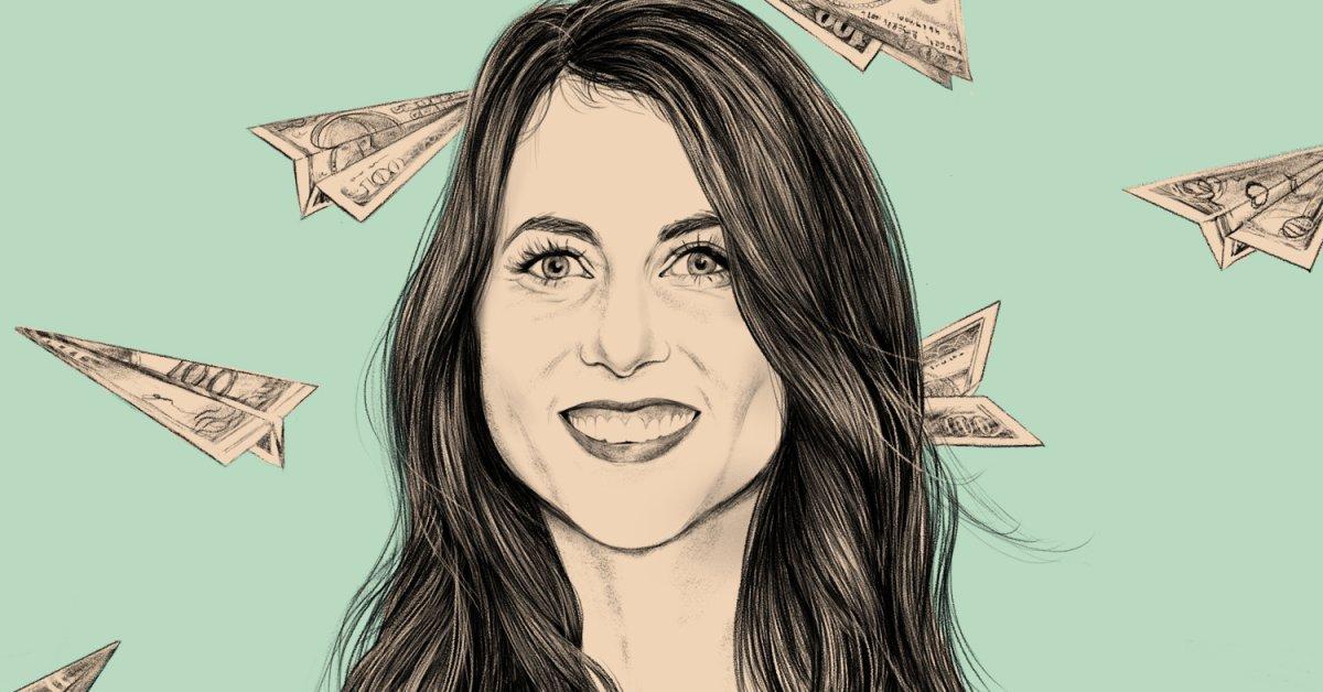 MacKenzie Scott Gave Away $6 Billion Last Year. It's Not As Easy As It Sounds thumbnail
