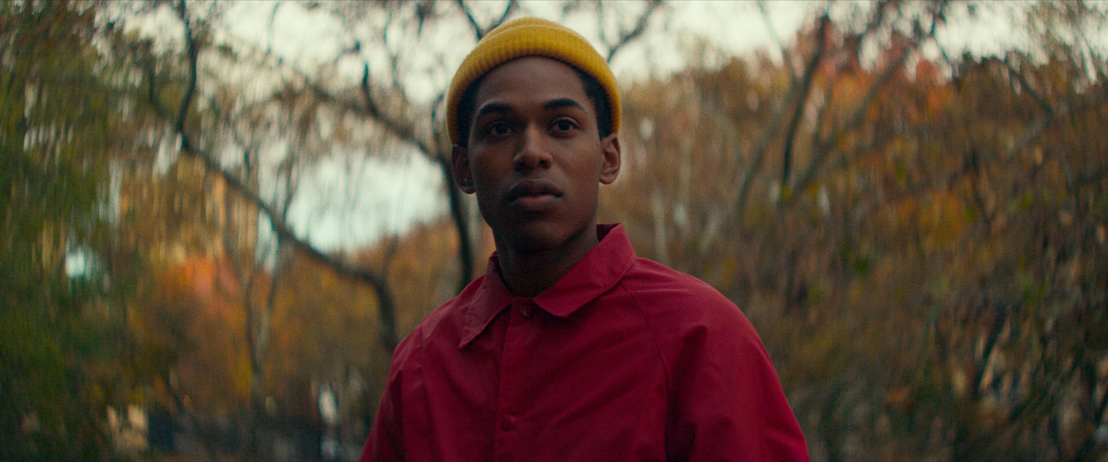Kelvin Harrison Jr. in 'Monster'