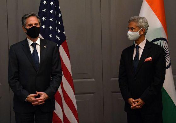 BRITAIN-US-INDIA-G7-DIPLOMACY-POLITICS-HEALTH-VIRUS