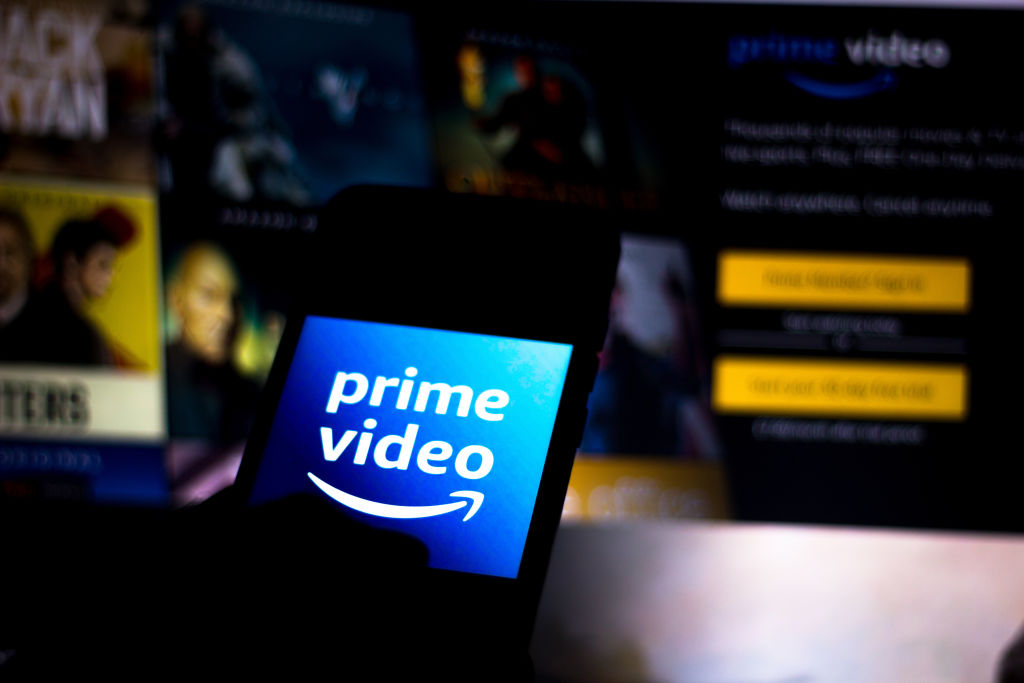 Amazon Prime Video will be able to grow its video library rapidly with the acquisition of MGM Studios, announced Wednesday