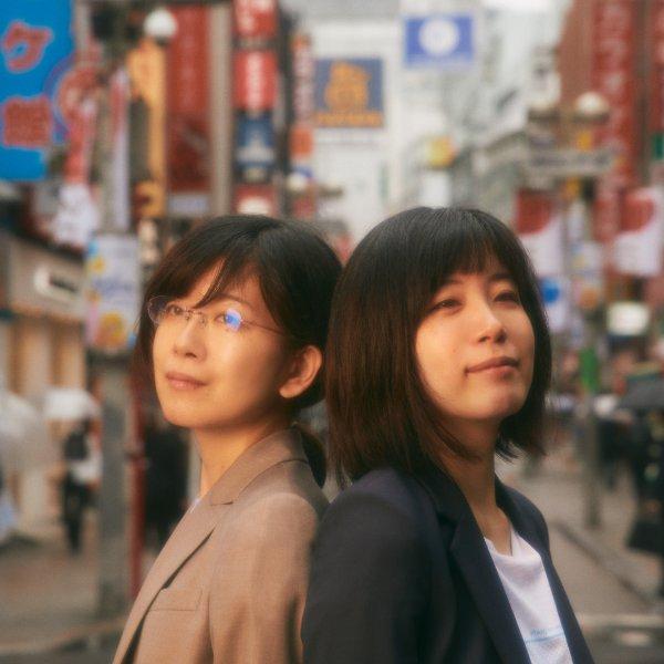 Anna and Mizuki Nakajima