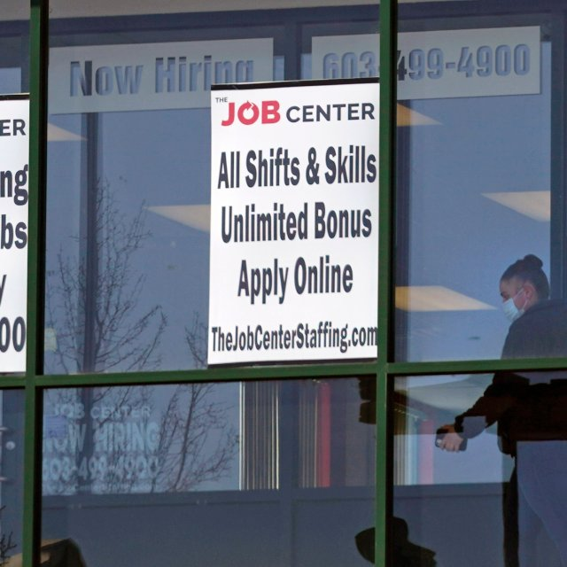 What to Know About April's Disappointing Jobs Report