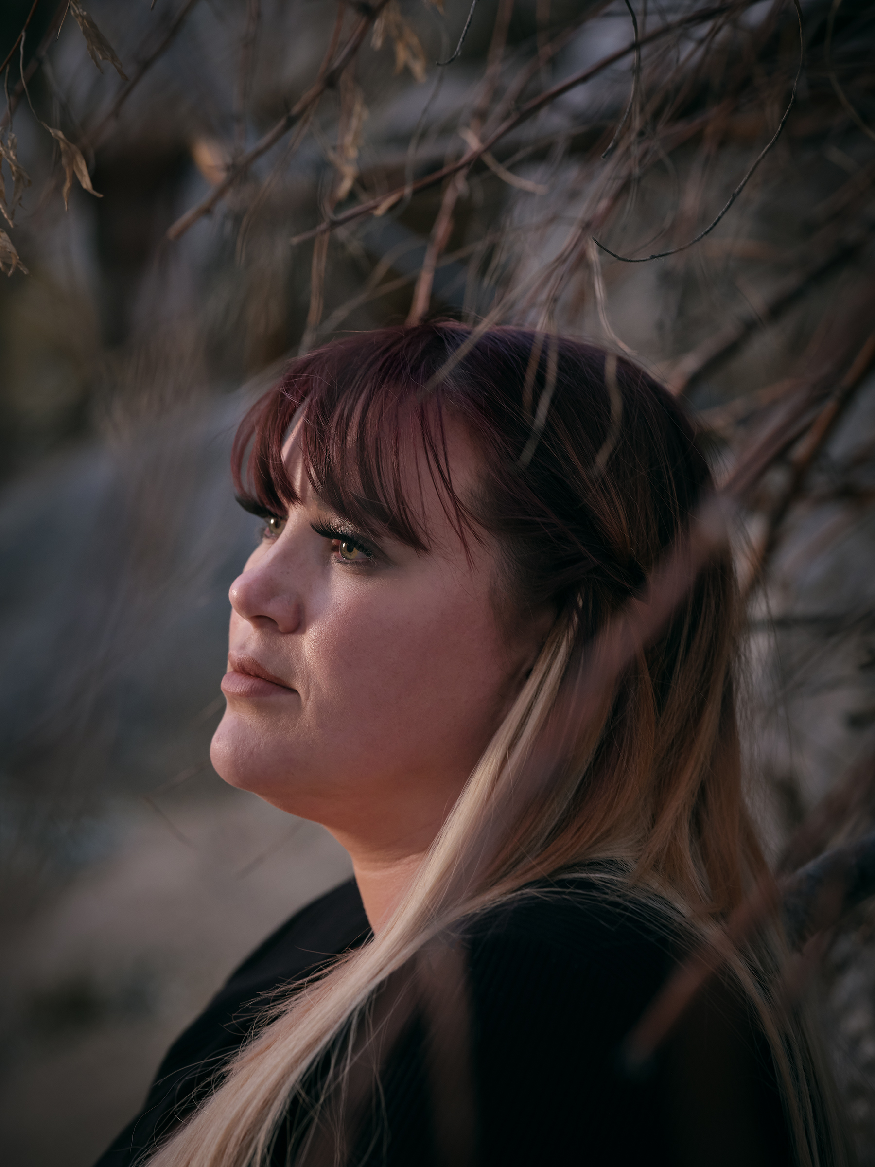 Jessalyn Speight was troubled by her work as an employee at ANLC