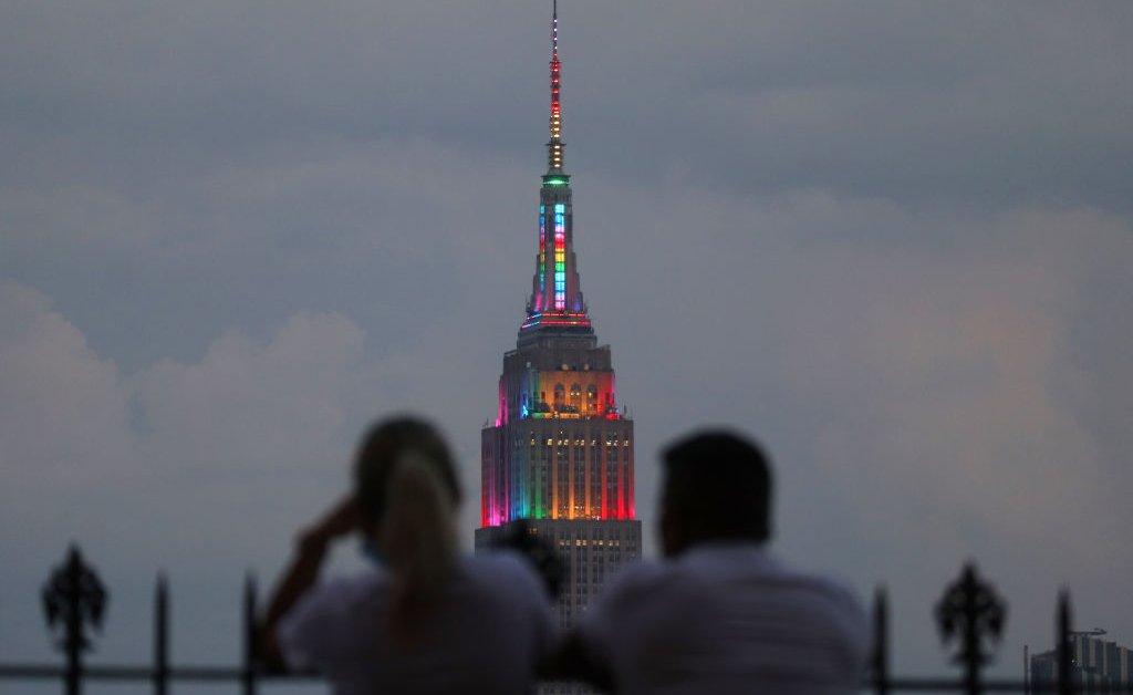 Retrofit Hijau di Empire State Building sukses.  Akankah Bangunan Lain Mengikuti?