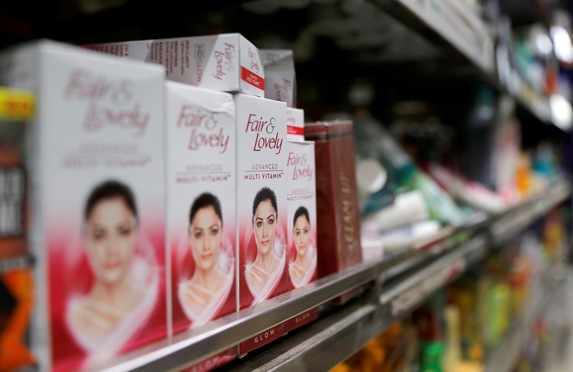 Unilever faced backlash for its  Fair & Lovely  skin-lightening cream as more activists began speaking up against the prevalence of colorism in Indian culture.