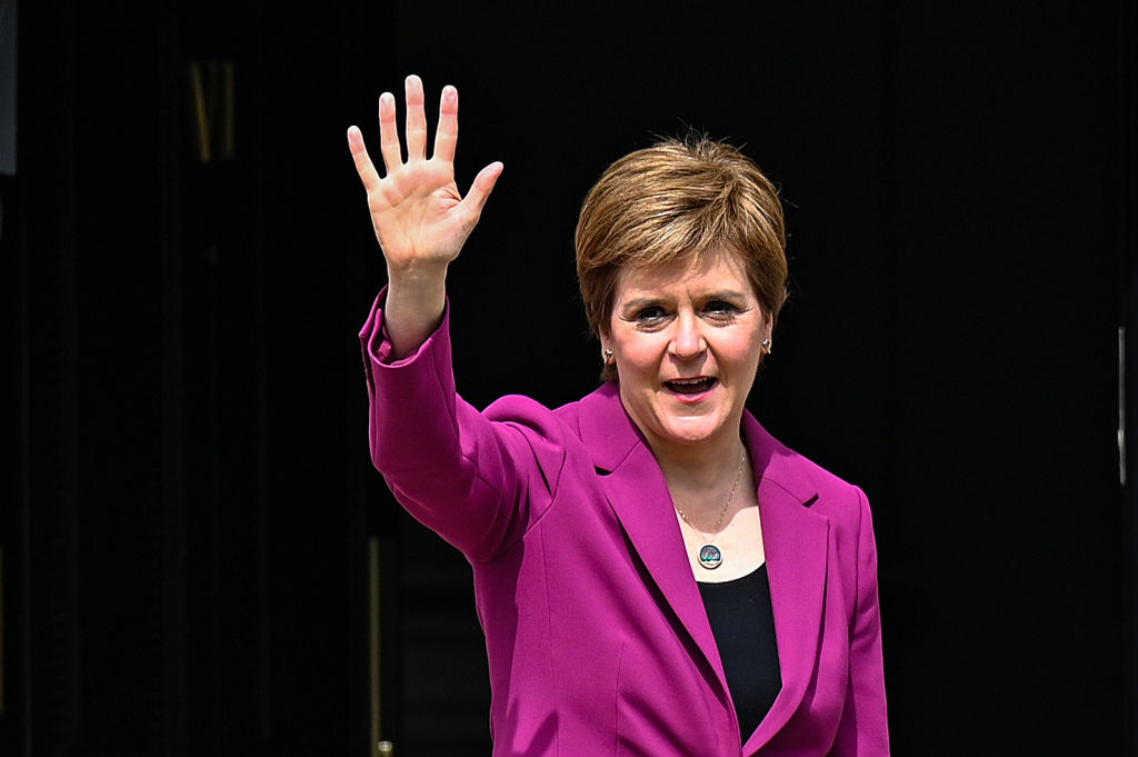 Scotland's Nationalists Won a Big Election Victory. Could Scottish Independence Now Be on the Cards?