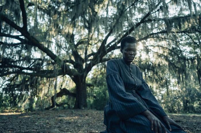 Sheila Atim in 'The Underground Railroad'