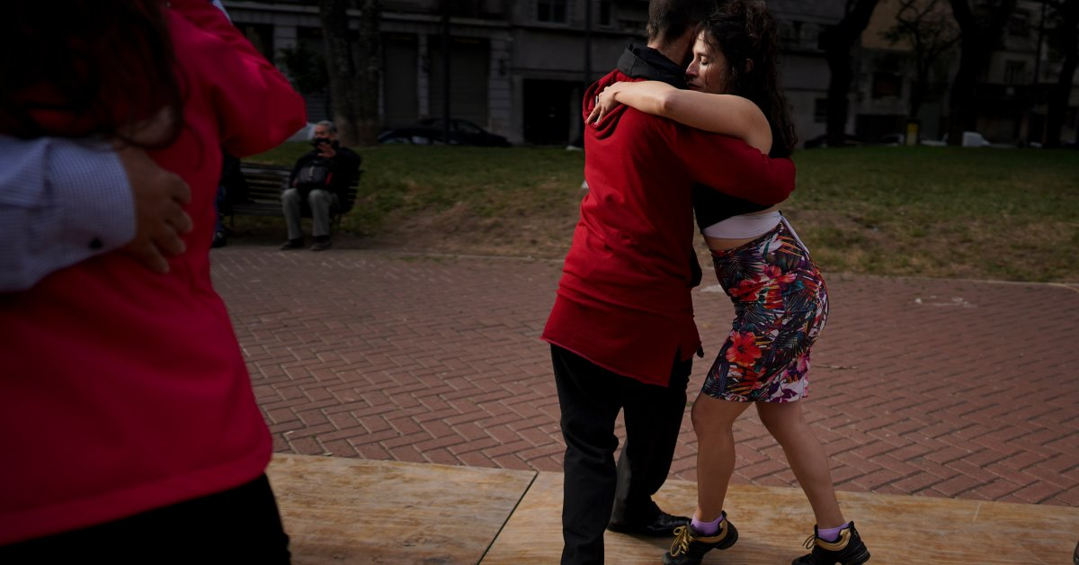 COVID-19 Exacts a Heavy Toll on Tango Culture in Argentina