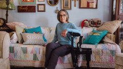 COVID-19 Exposed the Faults in America's Elder Care System