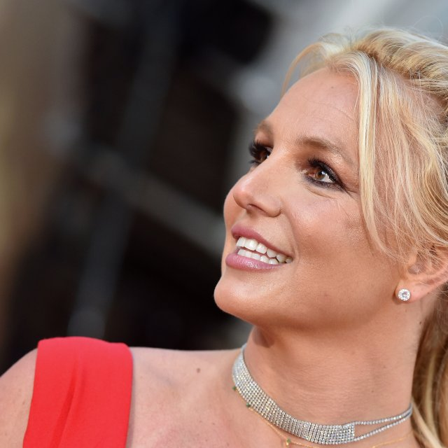 Britney Spears Gets a Voice in Her Future