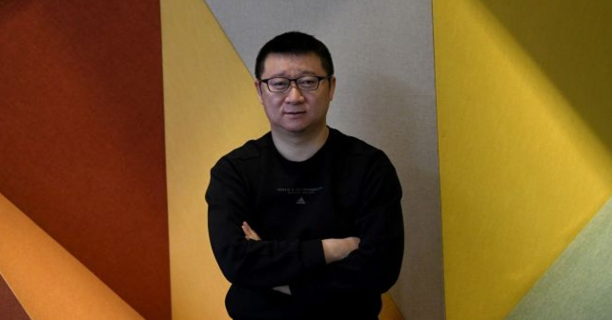 Meet the Chinese Ex-Cop Creating a Global LGBTQ+ Community