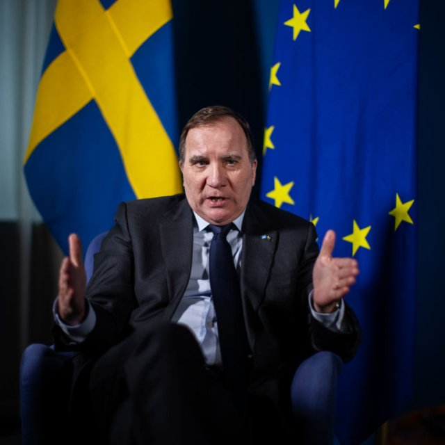 Swedish Prime Minister Ousted