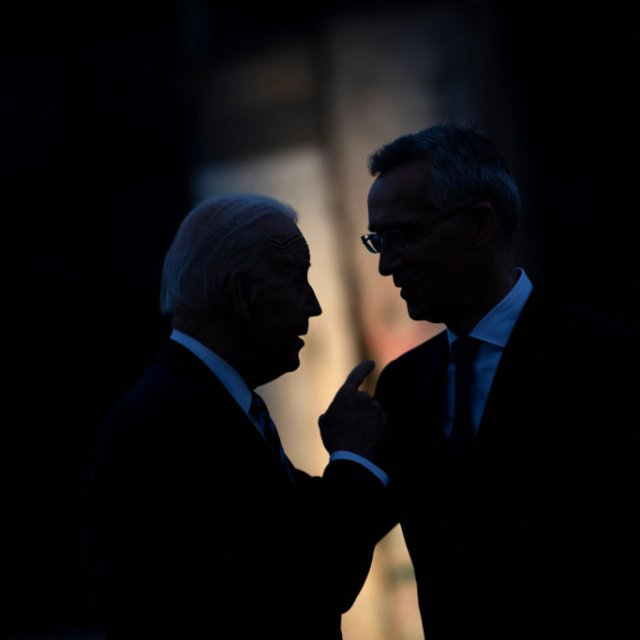 How Biden Wrangled Europe's Backing Ahead of His Meeting With Putin
