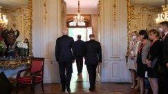 After Biden-Putin Summit, Tensions Remain
