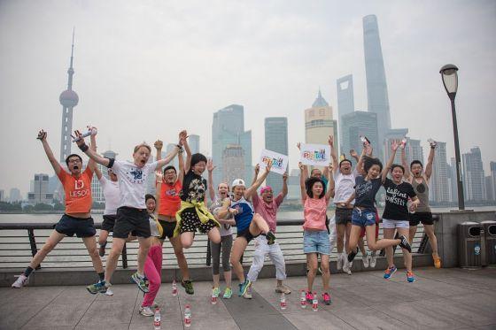 CHINA-HOMOSEXUALITY-SOCIETY