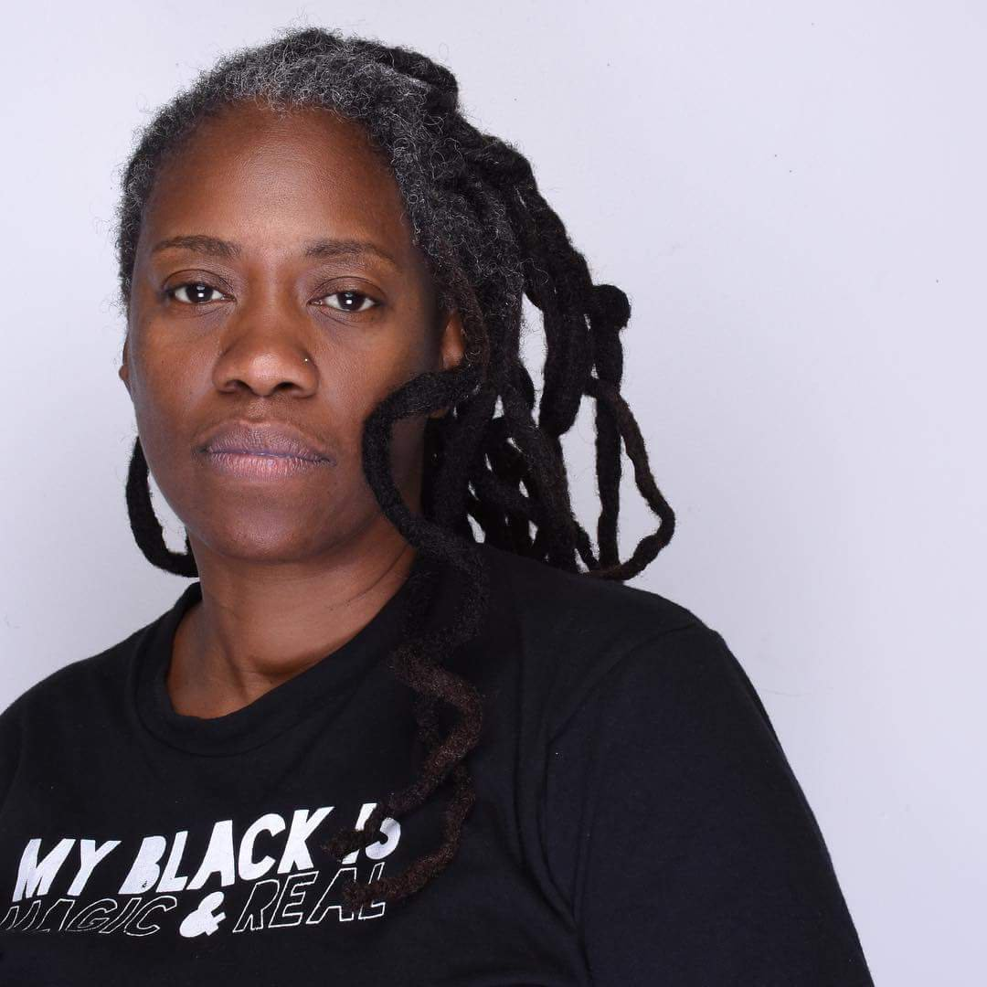 Gina Brown is the Community Engagement Manager for the Southern AIDS Coalition, which promotes access and care.