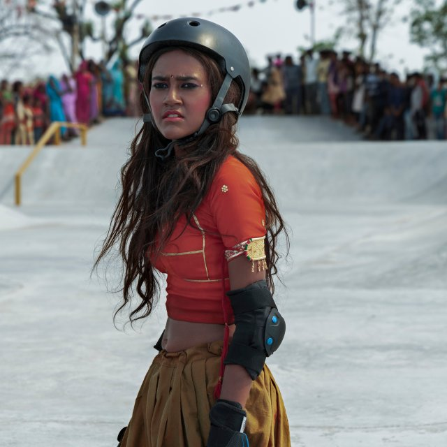 <i>Skater Girl</i> Is a Tender and Exhilarating Coming-of-Age Story