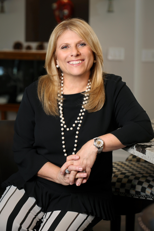 Lisa Lutoff-Perlo, CEO of Celebrity Cruises