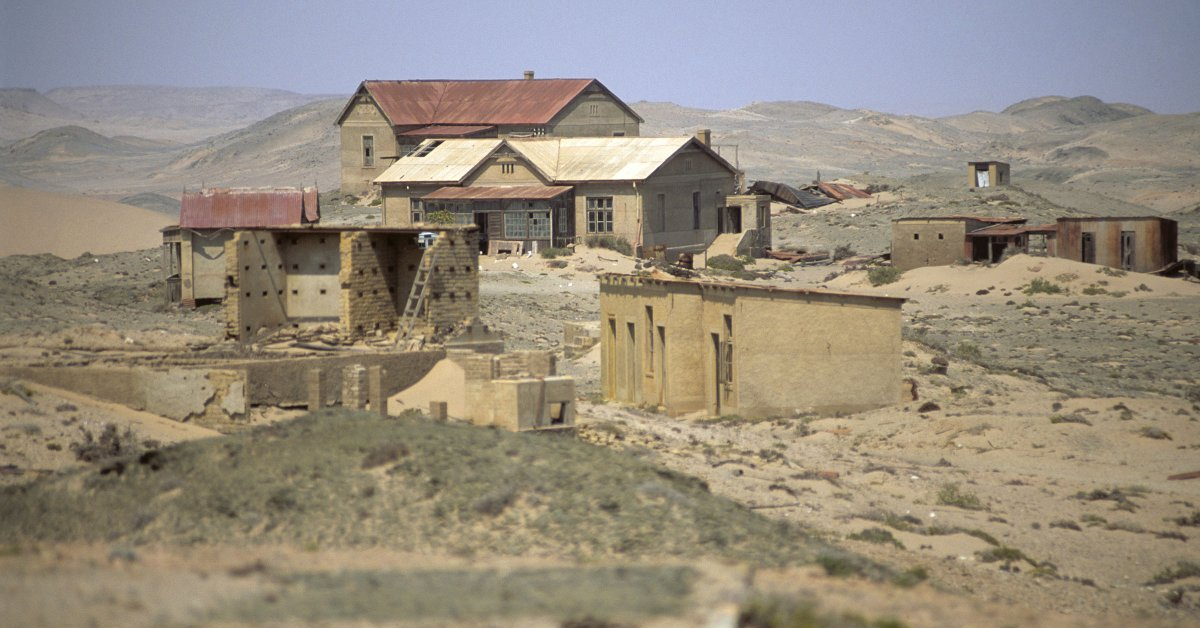 What's Missing From Germany's Apology for Genocide in Namibia