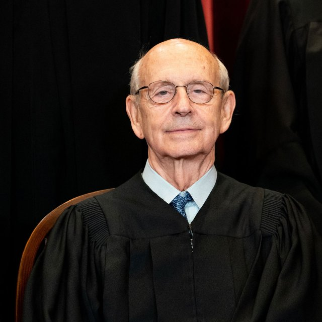 Breyer May Stay on the Supreme Court Just to Spite Politics