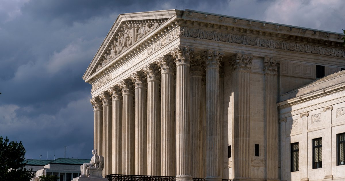 The Affordable Care Act Survives After Supreme Court Dismisses Latest Challenge