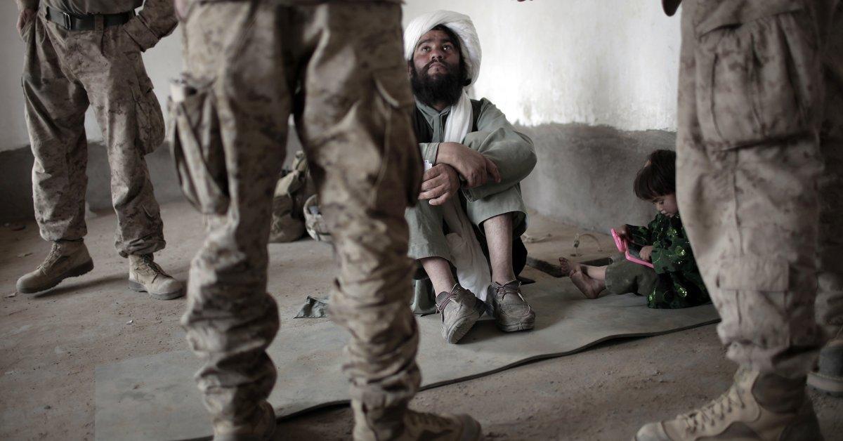 We Must Help the Afghan Interpreters Who Helped Us