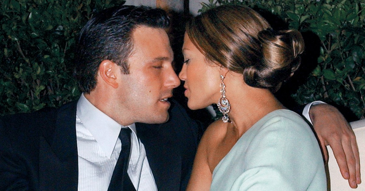 Bennifer 2.0 Got You Pining For Your Ex? Therapists Say Forget It