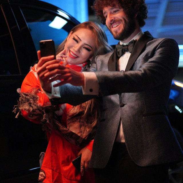 Lil Dicky Delivers a Hilarious K-Pop Episode of 'Dave'