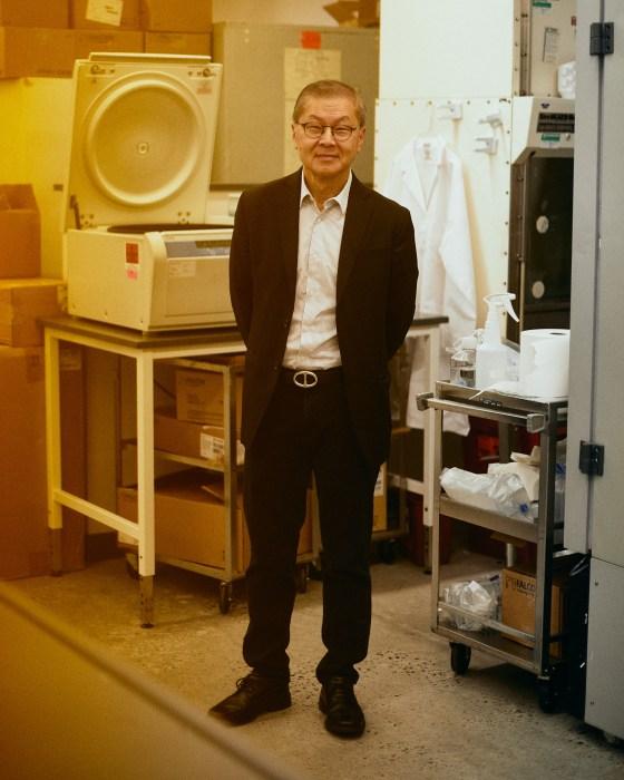 David D. Ho, M.D.