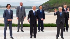 Joe Biden Tries to Reset Diplomacy After Trump