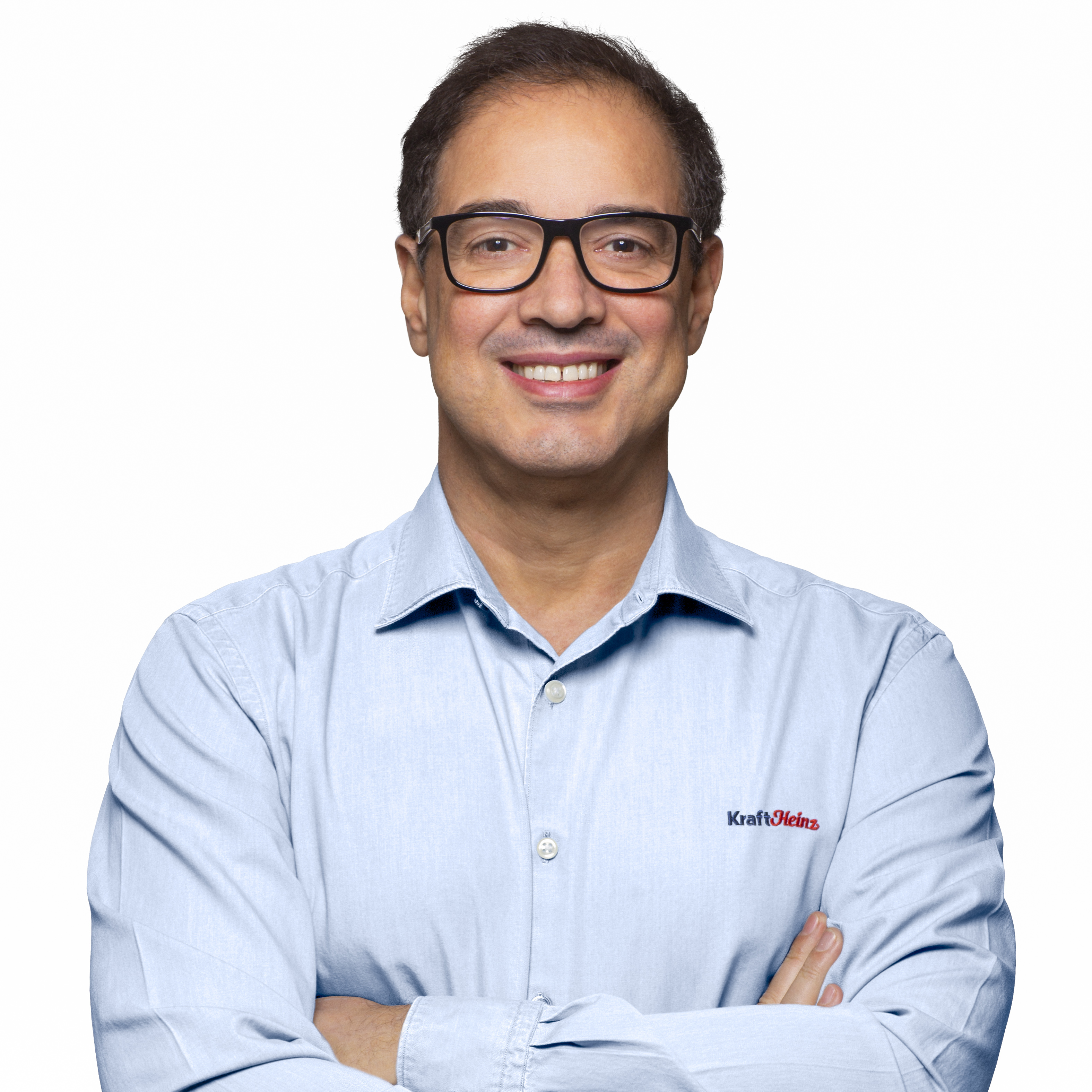 Miguel Patricio, CEO of Kraft Heinz