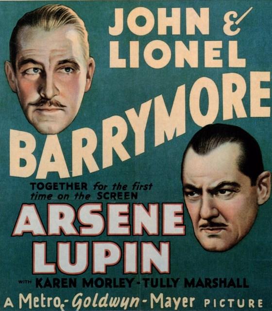 Arsene Lupin Movie