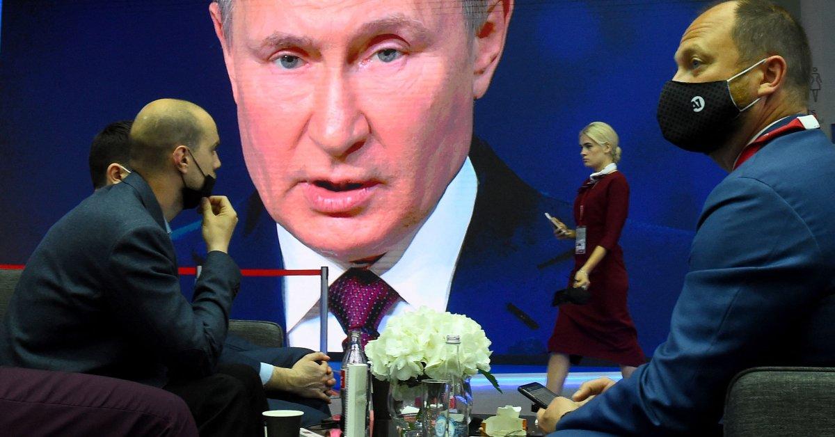 Biden Plans to Put Pressure on Putin in Geneva. Will It Work?