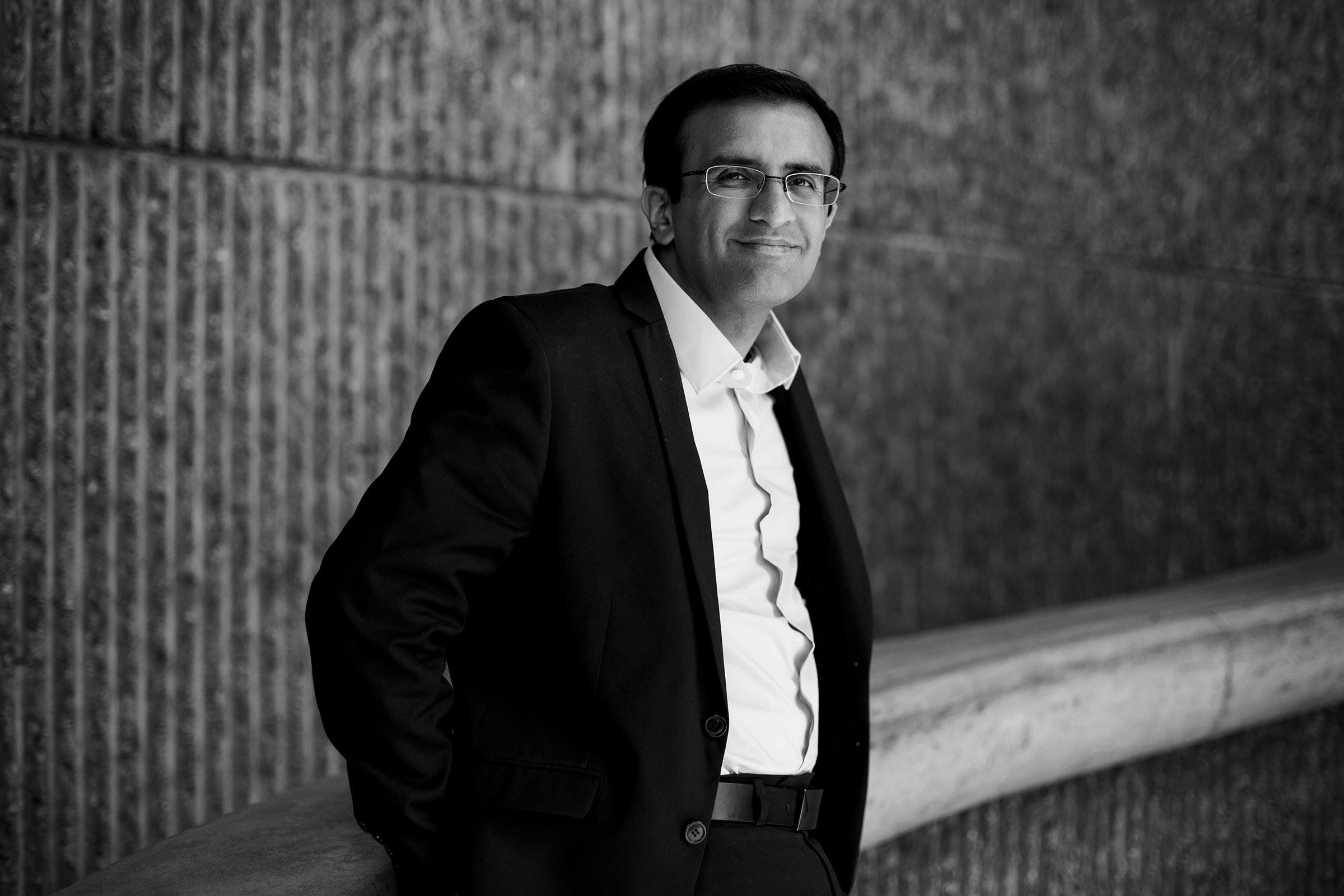 Dr. Raj Panjabi