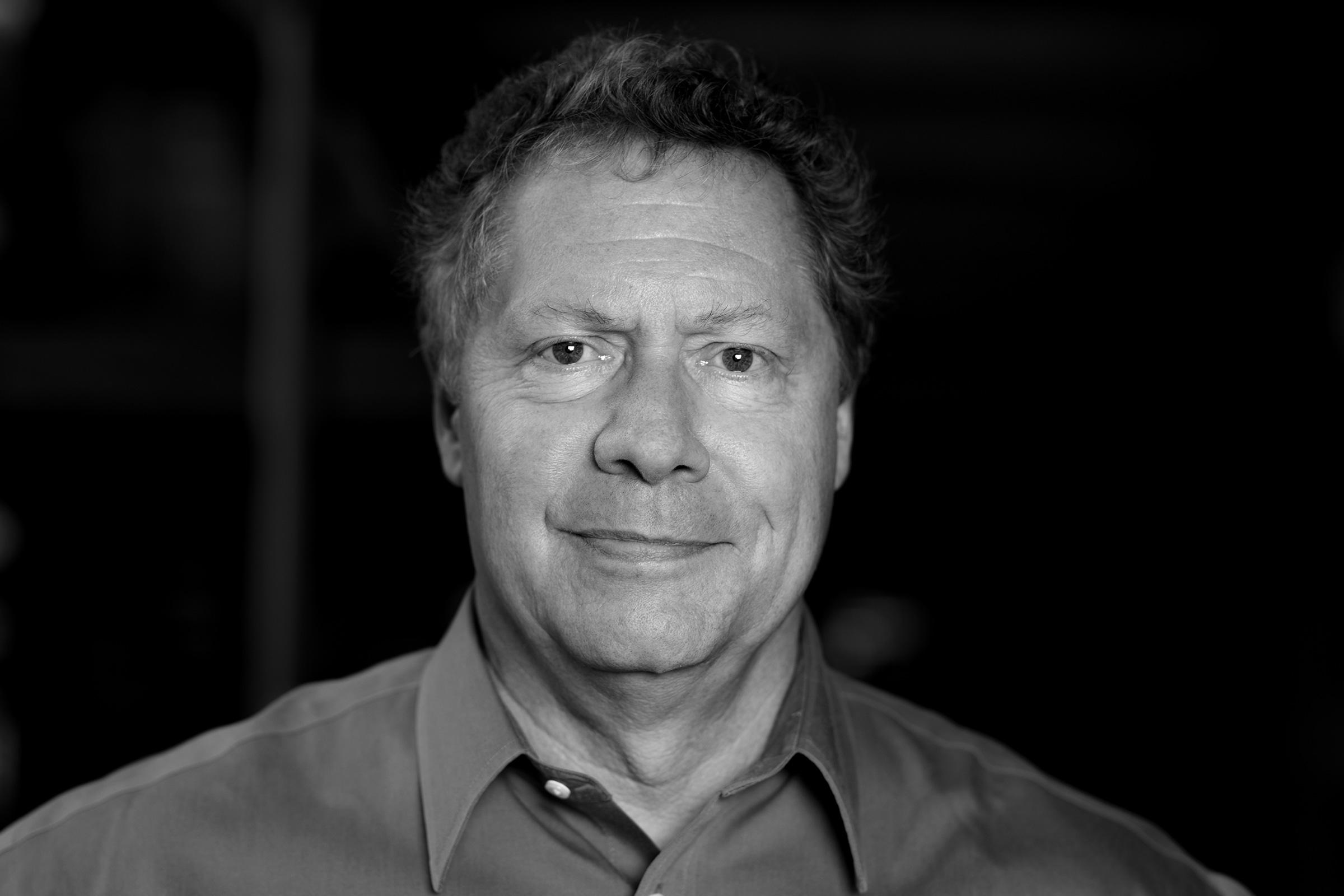 Dr. Seth Berkley