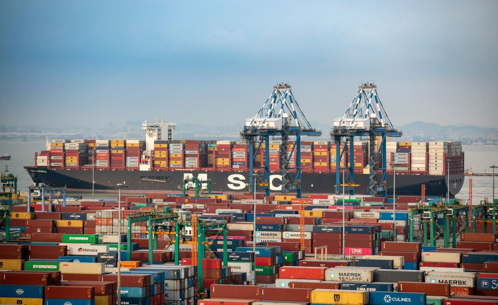 Surge in Shipping Costs Globally Could Cause Price Hikes From Coffee to Toys