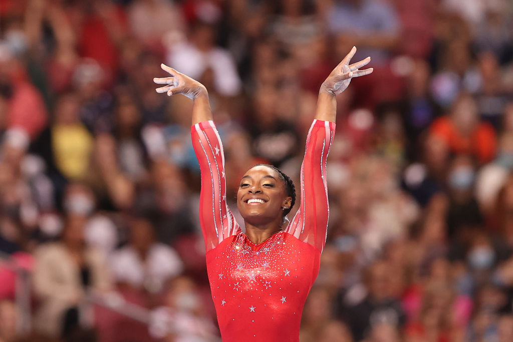 Meet The Tokyo Olympics Team Usa Women S Gymnastics Team Time