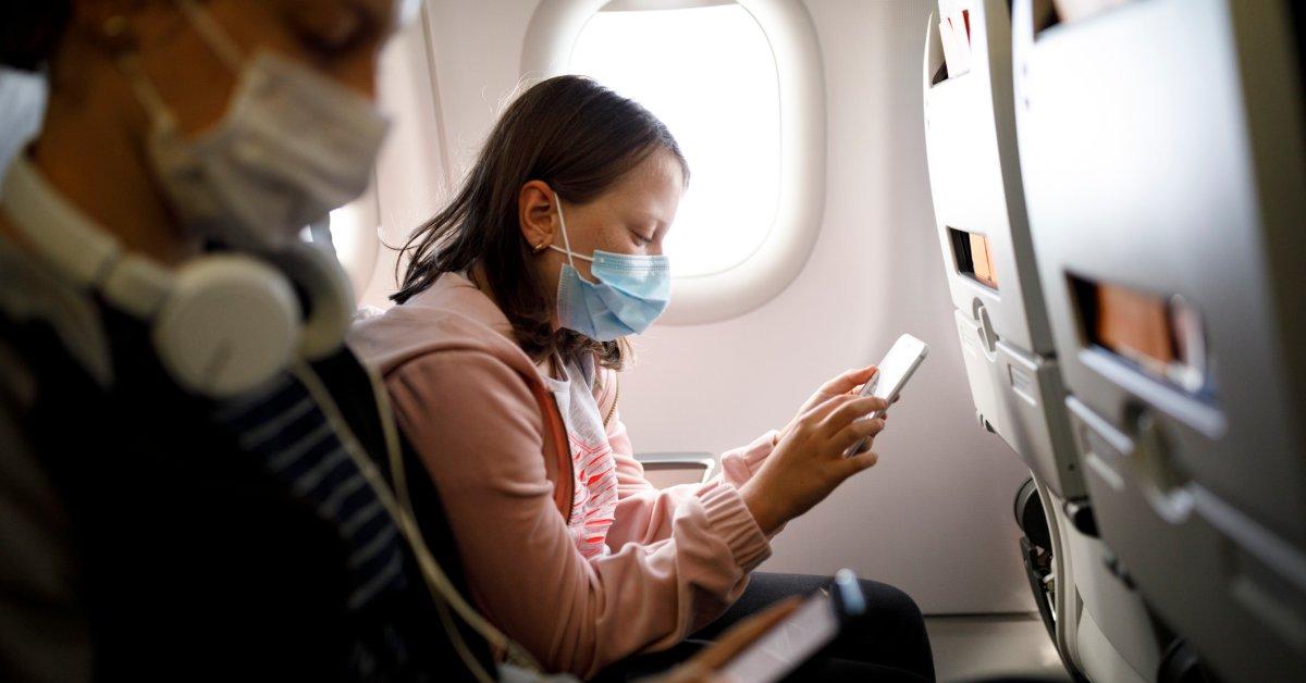 Penumpang Udara AS Teratas 2 Juta untuk Pertama Kalinya dalam Pandemi