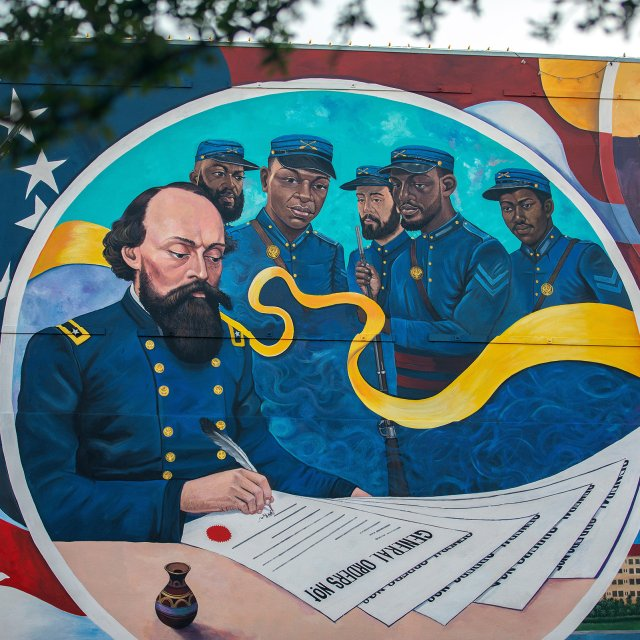 Juneteenth Honors Black Americans Who Created Their Freedom