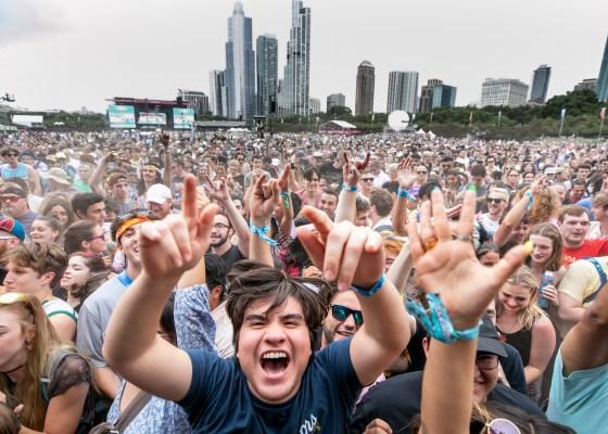 2021 Lollapalooza - Day 2