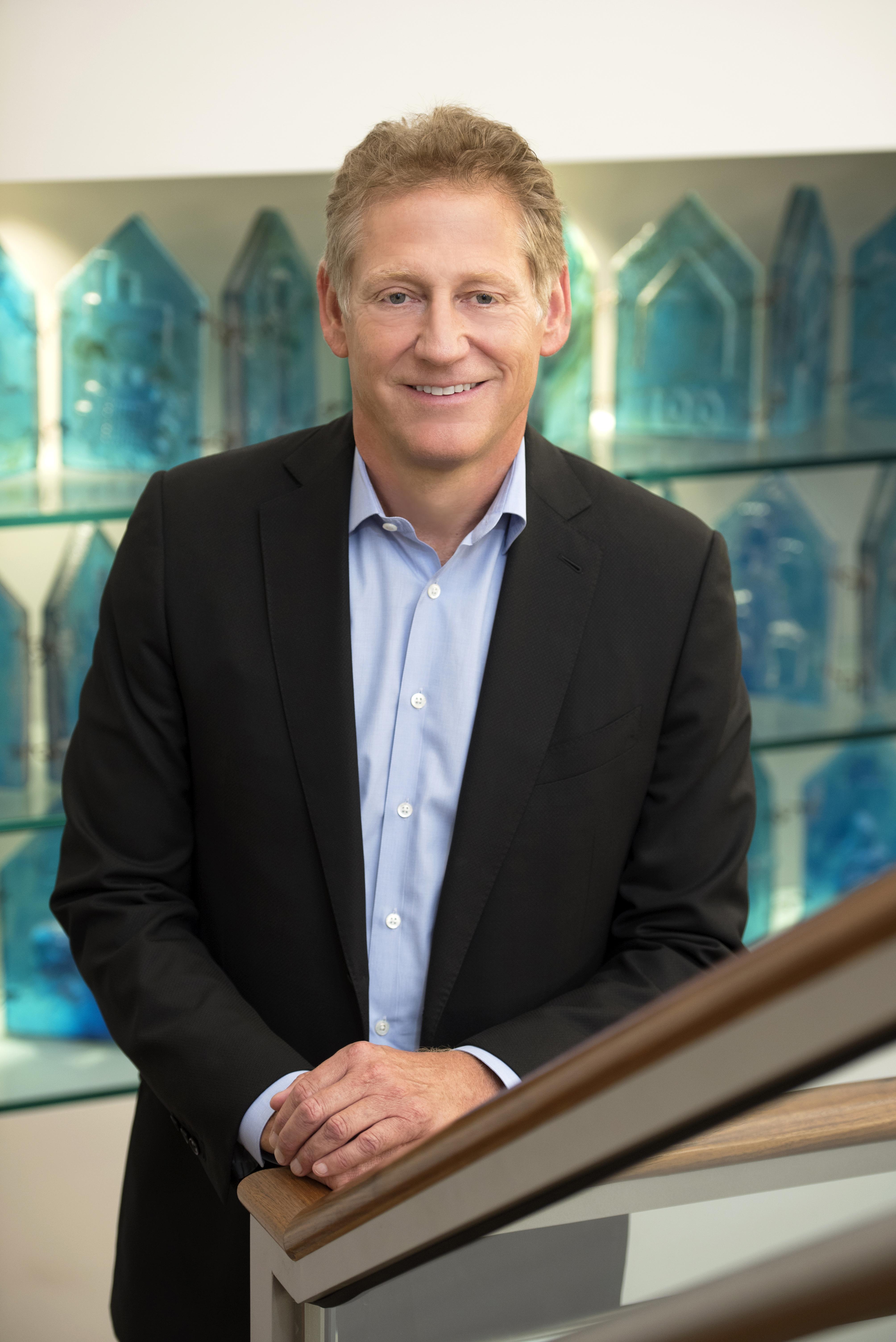 Kent Masters, CEO of Albemarle