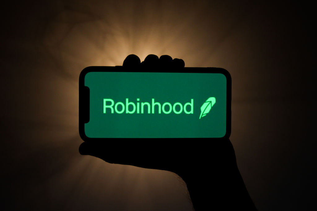 Robinhood Markets is seeking a valuation of $35 billion in its initial public offering, just short of the highest analyst projections, as the free trading app advances toward a debut likely to draw in buyers from its own novice investor base.