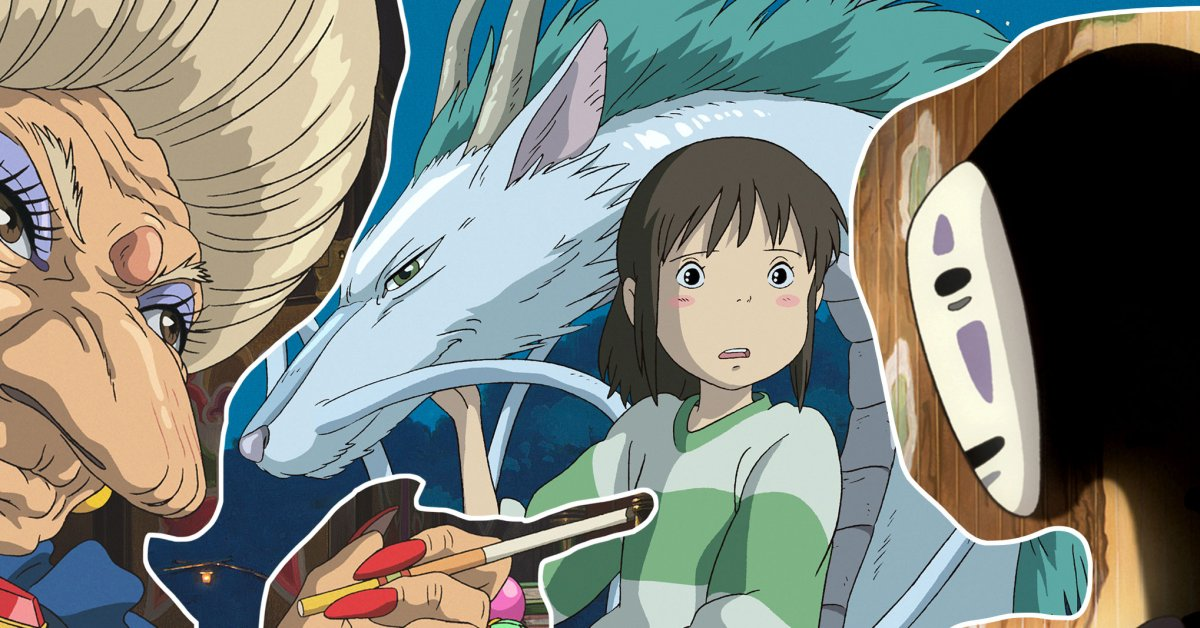 How Spirited Away Changed Animation Forever