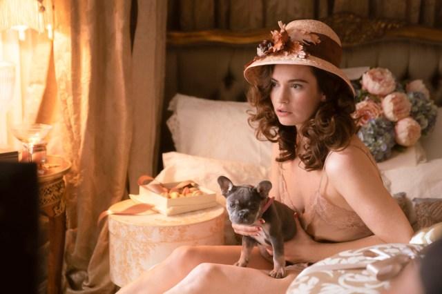 Amazon's Divine Period Romance The Pursuit of Love Gives Classic Social Satire a Modern Twist.jpg