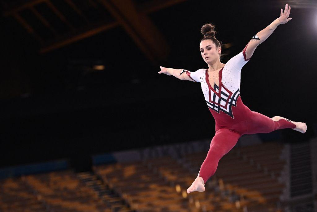 Rules olympic gymnastics Artistic Gymnastics