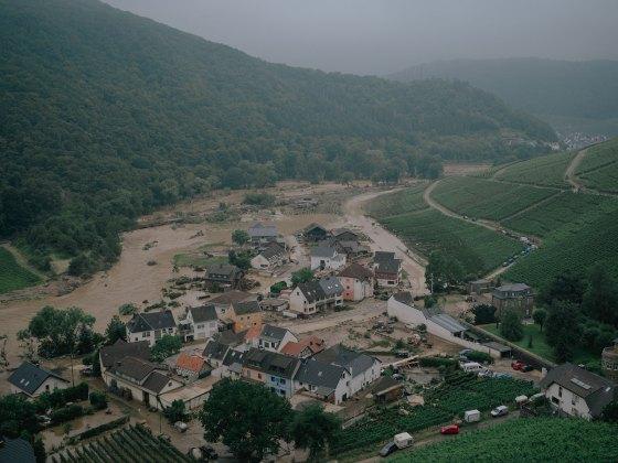 Bagaimana Banjir Mematikan di Jerman dan Belgia Mengungkap Keangkuhan Perubahan Iklim Eropa