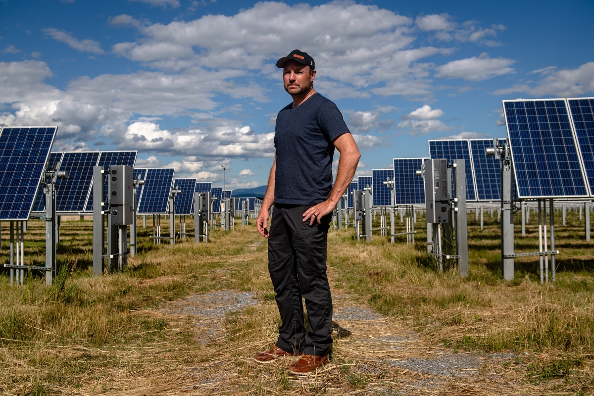 This Vermont Utility Is Revolutionizing Its Power Grid to Fight Climate Change. Will the Rest of the Country Follow Suit?