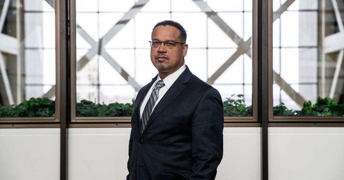 Jaksa Agung Minnesota yang Memenangkan Hukuman Chauvin 'Terkejut' oleh Penembakan Polisi 2013